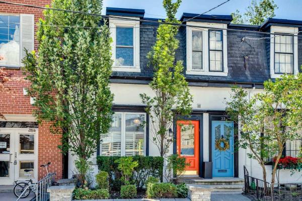 31 Birch Ave, Toronto