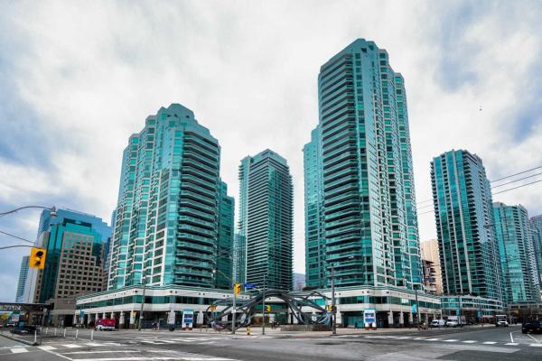 10 Queens Quay W, Toronto