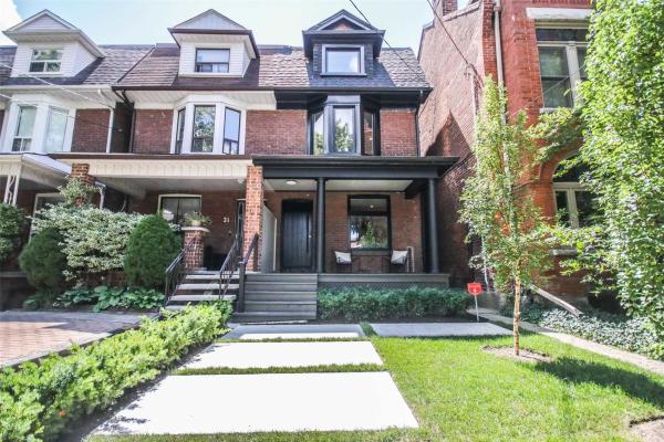 33 Hepbourne St, Toronto
