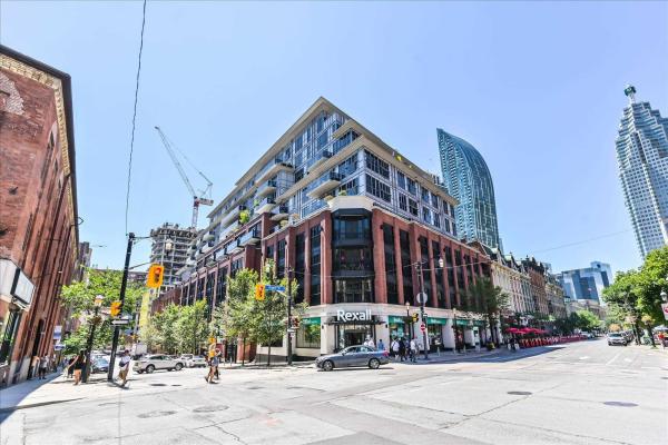 55 Front St E, Toronto