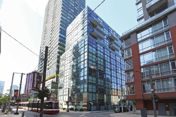 25 Oxley St, Toronto
