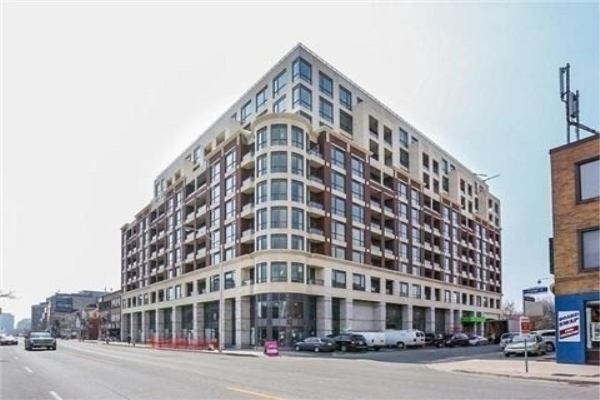 23 Glebe Rd W, Toronto