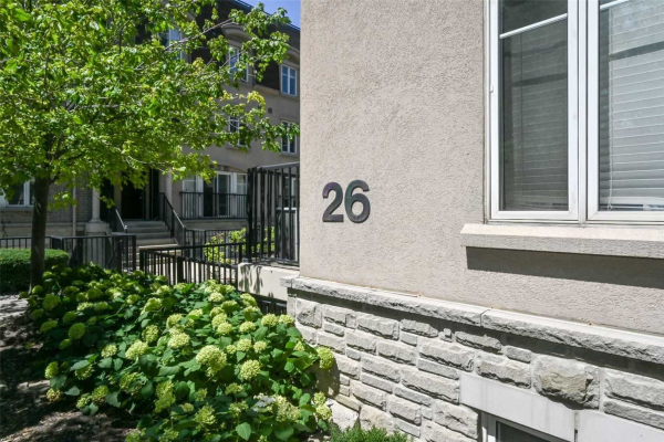 26 Western Battery Rd, Toronto