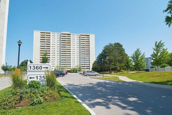 1360 York Mills Rd, Toronto