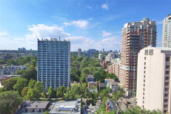 200 Bloor St W, Toronto