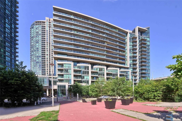 209 Fort York Blvd E, Toronto