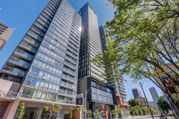 28 Wellesley St E, Toronto