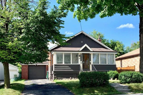 318 Horsham Ave, Toronto