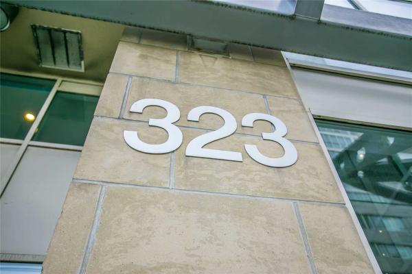 323 Richmond St, Toronto