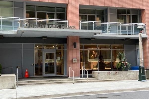 15 Brueyeres Mews, Toronto