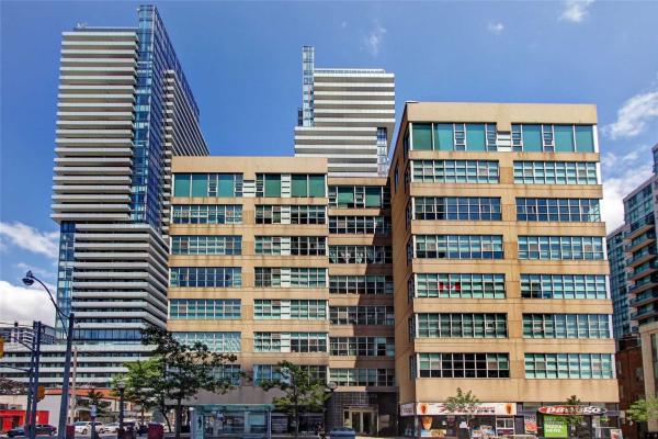 188 Eglinton Ave, Toronto