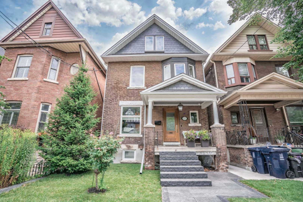 571 Dovercourt Rd, Toronto