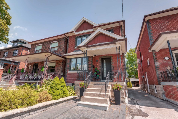 237 Westmount Ave, Toronto