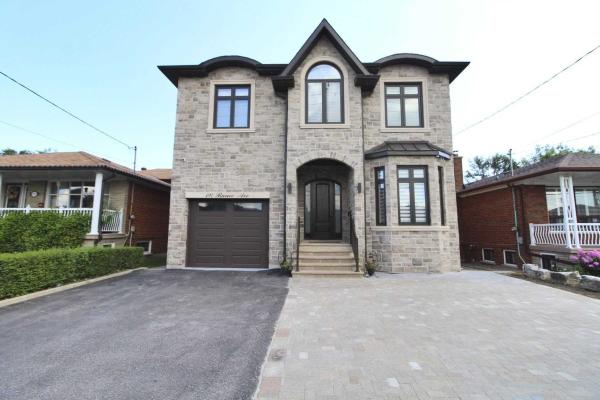 197 Ranee Ave, Toronto