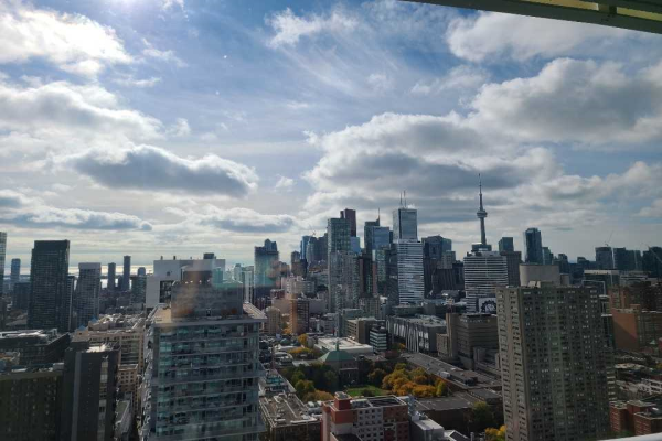 70 Carlton St, Toronto