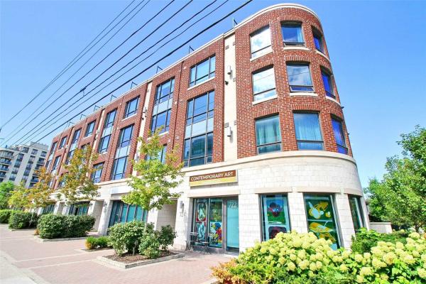 732 Sheppard Ave W, Toronto