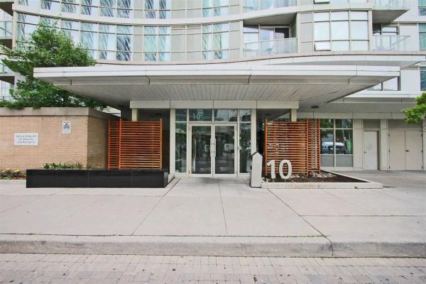 10 Navy Wharf Crt, Toronto