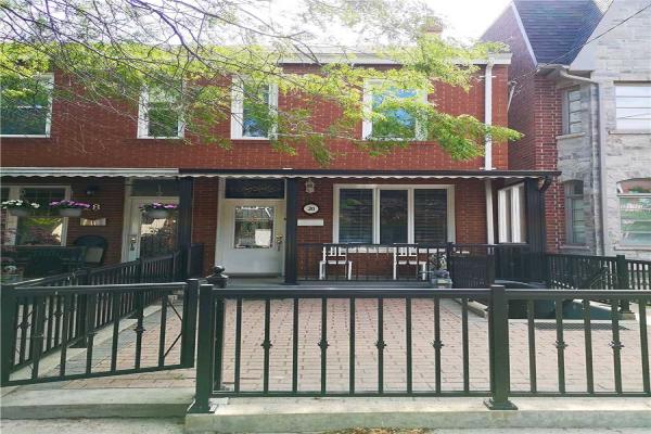 30 Clinton St, Toronto