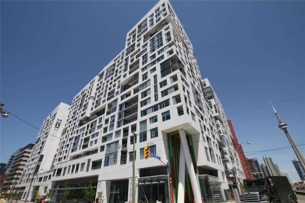 27 Bathurst St, Toronto