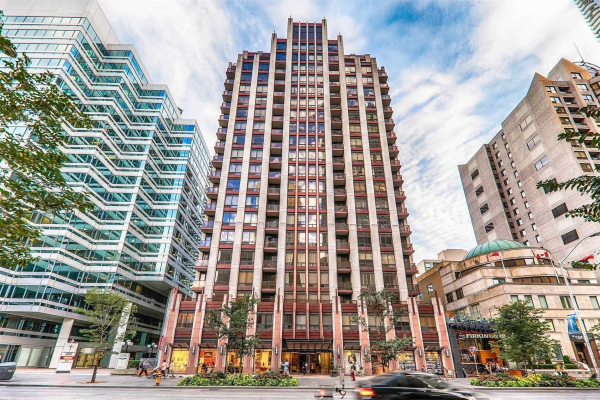 85 Bloor St E, Toronto