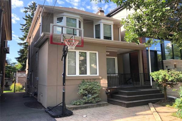 141 Brookdale Ave, Toronto