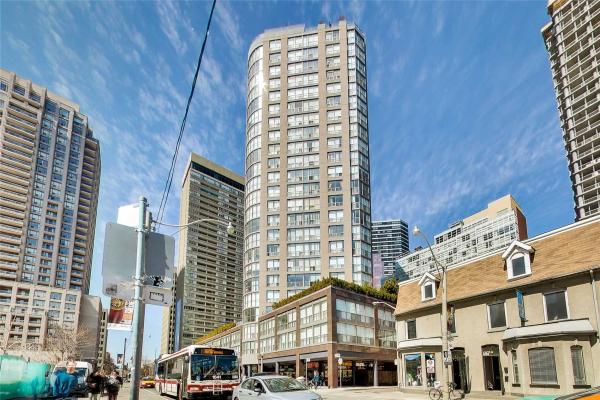24 Wellesley St W, Toronto
