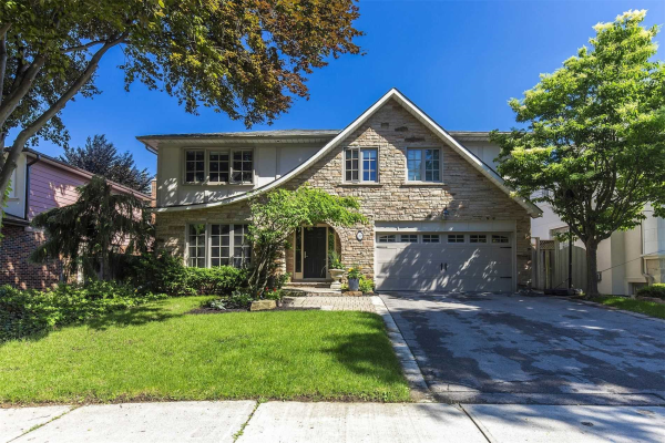 12 Chipstead Rd, Toronto