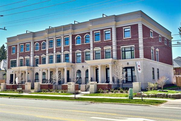 2464 Bayview Ave, Toronto
