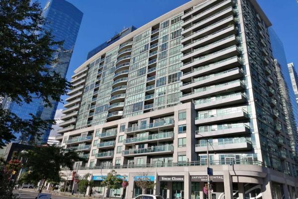 51 Lower Simcoe St, Toronto
