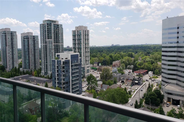 17 Anndale Dr, Toronto