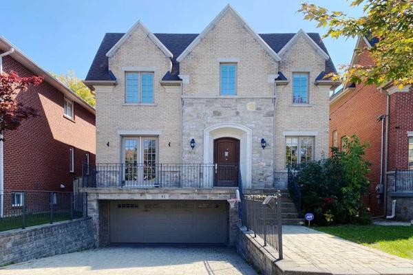 81 Stormont Ave, Toronto