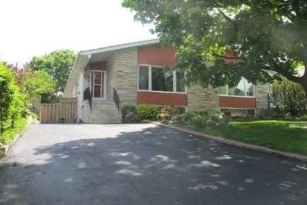255 Woodsworth Rd, Toronto