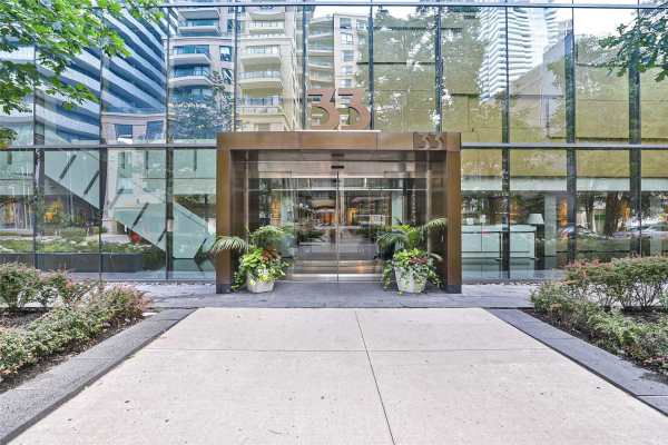 33 Charles St, Toronto