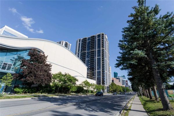 155 Beecroft Rd, Toronto