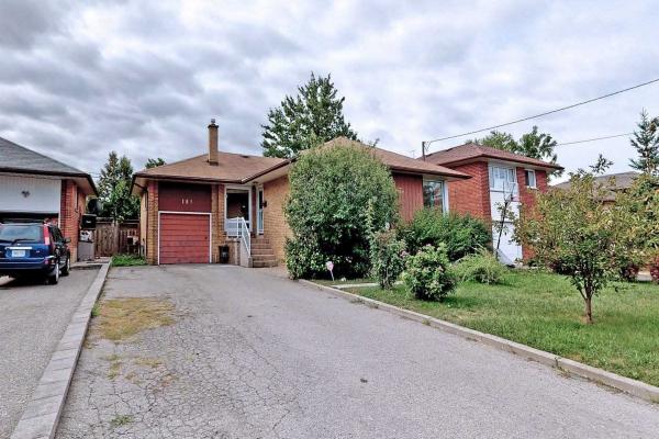 165 Kennard Ave, Toronto