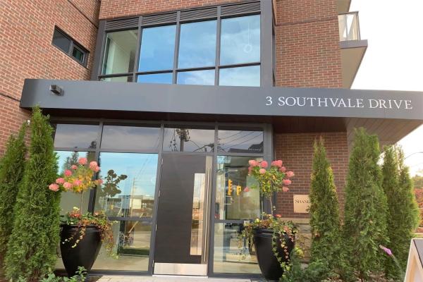 3 Southvale Dr, Toronto