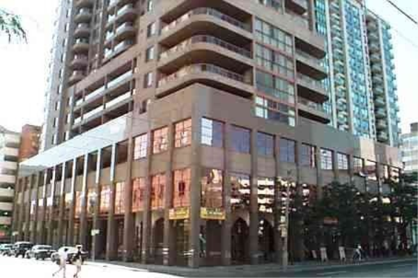 736 Bay St, Toronto