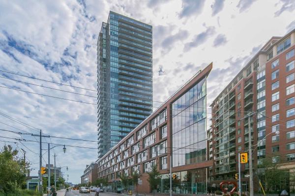33 Mill St, Toronto