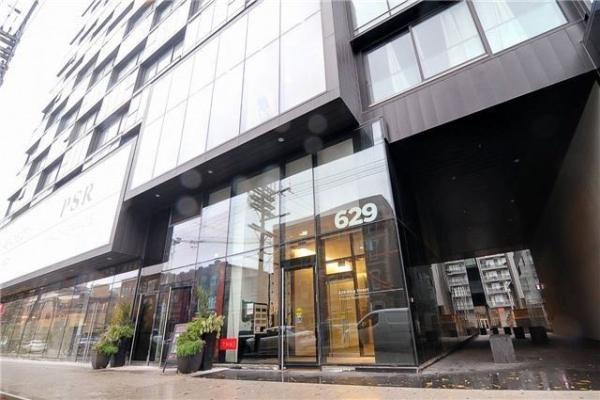 629 King St W, Toronto