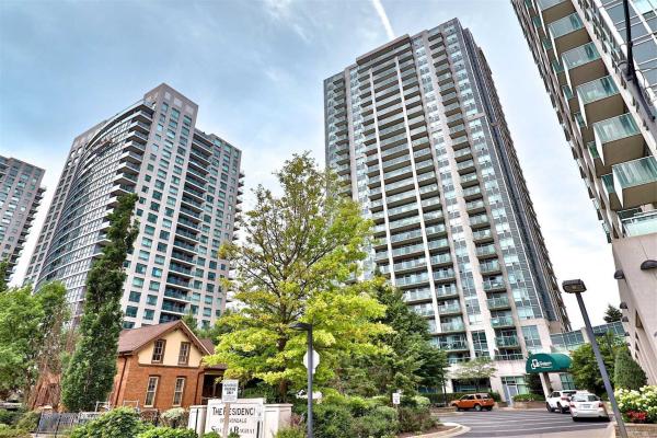 18 Harrison Garden Blvd, Toronto