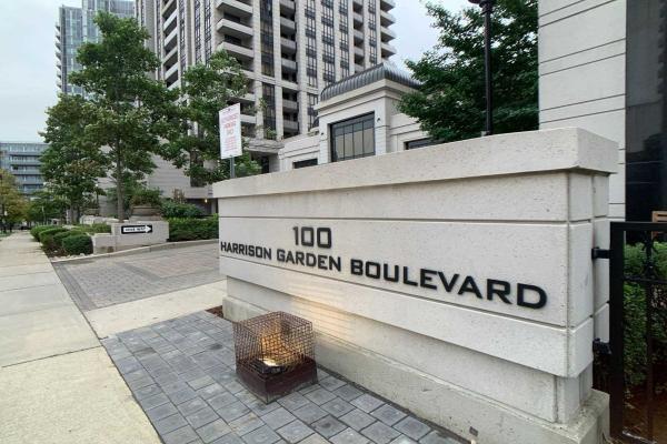 100 Harrison Garden Blvd