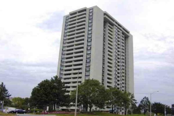 3300 Don Mills Rd, Toronto