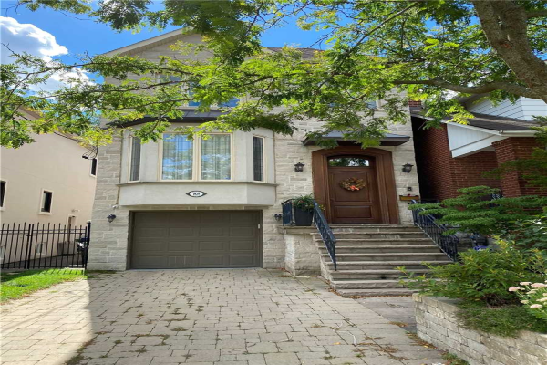85 Snowdon Ave, Toronto