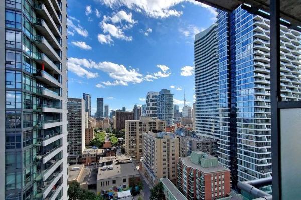 285 Mutual St, Toronto