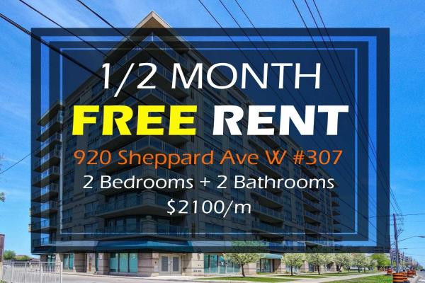 920 Sheppard Ave W, Toronto