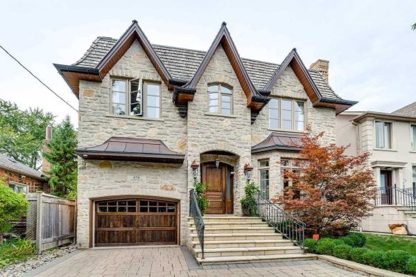 456 Cranbrooke Ave, Toronto