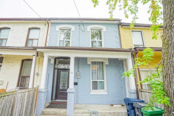 60 Grange Ave, Toronto