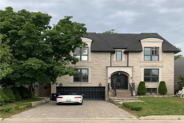 176 Harlandale Ave, Toronto