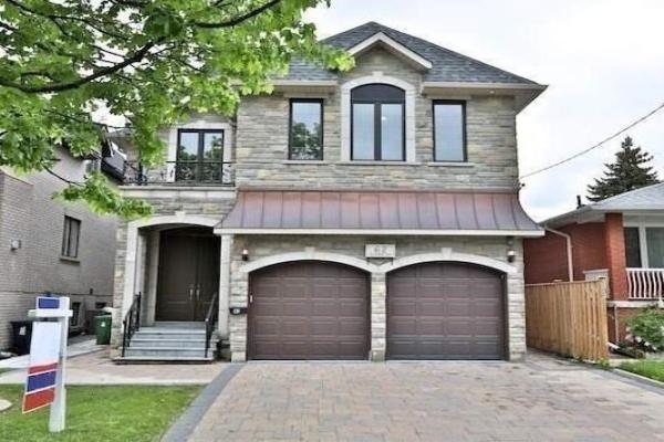 62 Otonabee Ave, Toronto