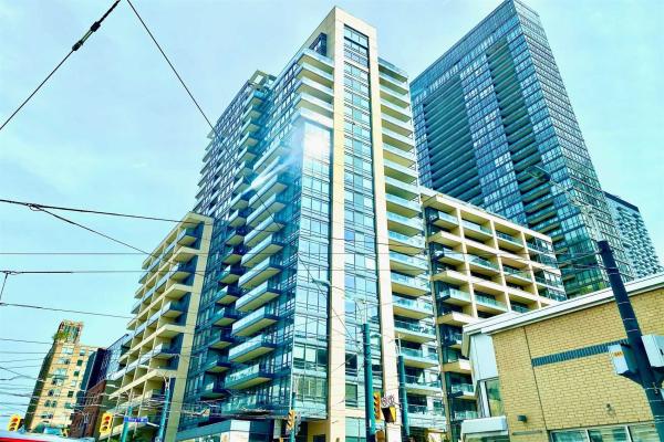 438 King St W, Toronto